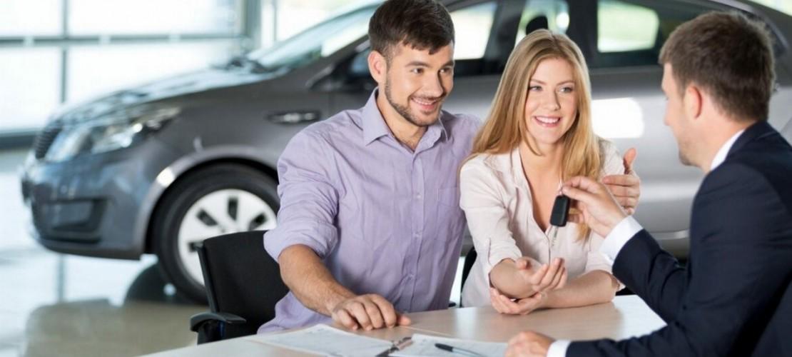 Автокредитование и его варианты