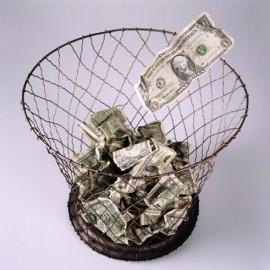 Четыре способа потерять деньги в 2020 году