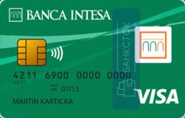 Кредитная карта Classic от АО «Банк Интеза»