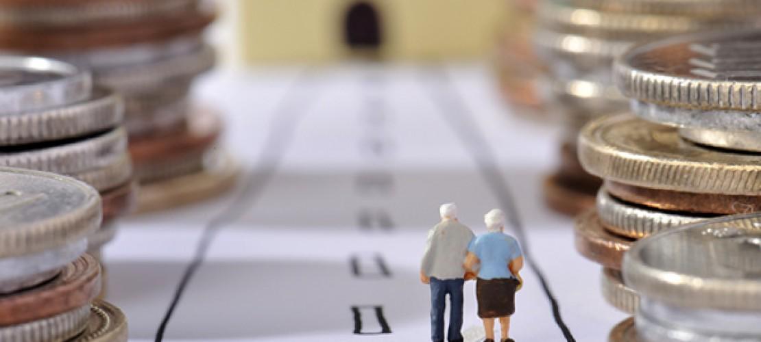 Как накопить на старость? Доступные инструменты инвестиций: депозиты, облигации, акции