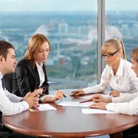 Как правильно взять кредит или правила поведения в банке