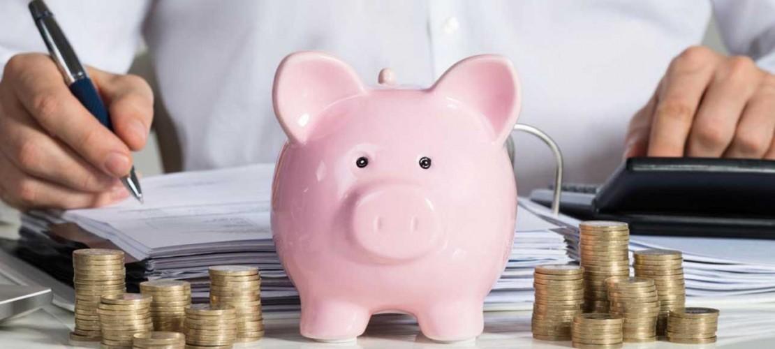 Хорошие финансовые привычки VS плохие финансовые привычки