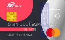 Кредитная карта с грейс-периодом от Эс-Би-Ай Банк ООО
