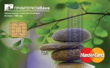Кредитная карта от ООО «Примтеркомбанк»