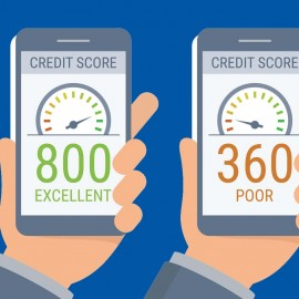 Кредитный скоринг в банке: как его не испортить?