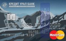 Кредитная карта Магнитка Plus Credit от Банк «КУБ» (АО)