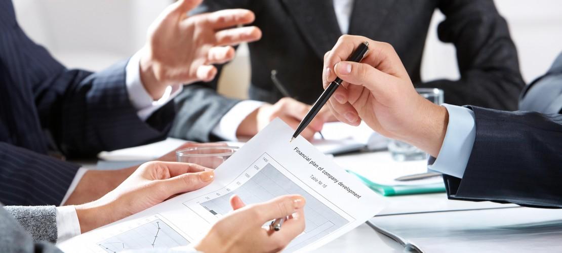 Малый бизнес и финансовое планирование: базовые принципы