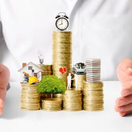Набор правил, чтобы тратить меньше, чем зарабатываешь!