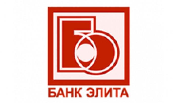 ООО банк «Элита»
