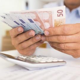 Отдать долг в рассрочку. Пенсионерам это уже доступно!