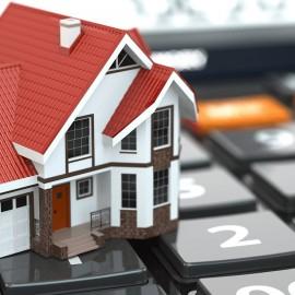 Получение налоговой льготы при покупке ипотечного жилья