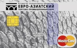Кредитная карта Расчетная с овердрафтом Standard от АО ЕАТПБанк