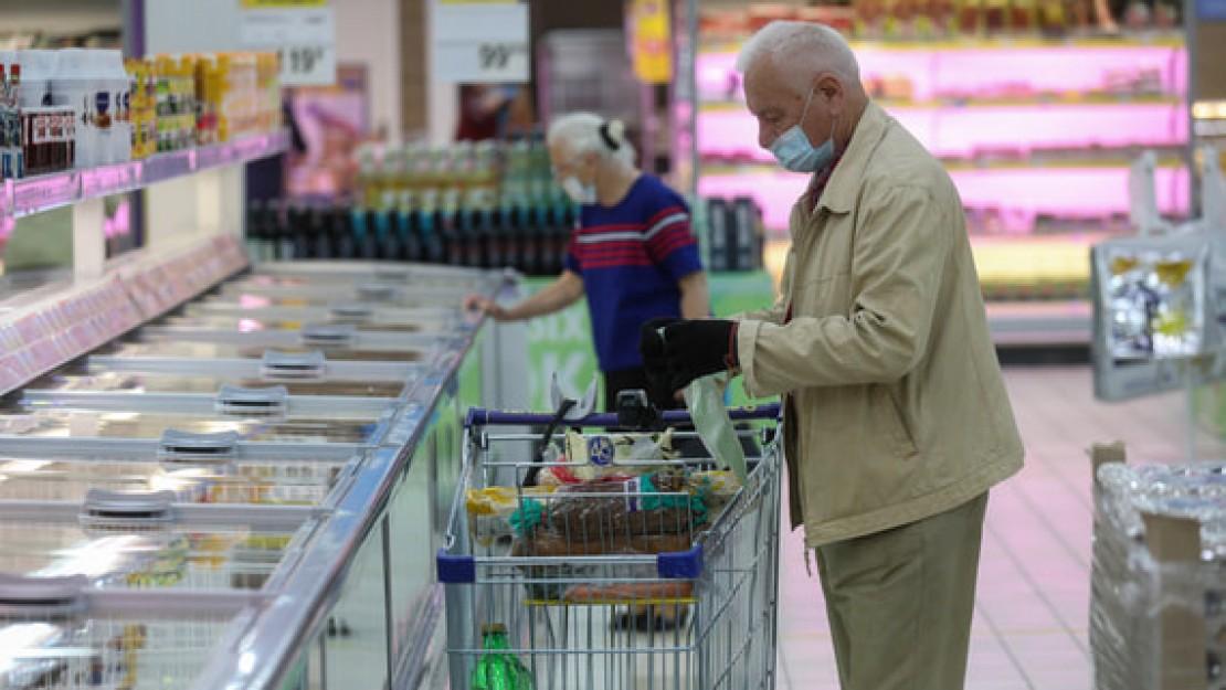 РБК узнал о новой схеме закупок ритейлеров для сдерживания цен на продукты