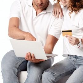Революция на пороге: банки выпускают цифровые кредитки