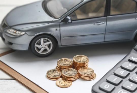 Схема мошенничества с возвратным (обратным) лизингом