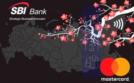 Оформить дебетовую карту Валютная от Эс-Би-Ай Банк ООО