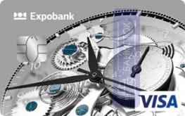 Кредитная карта «Выгода» от ООО «Экспобанк»